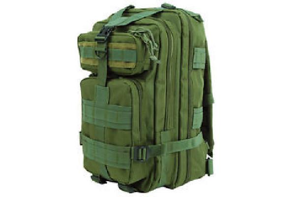 375af864279 Vojenský batoh 3P - Olivový - Airsoft shop - Warstore