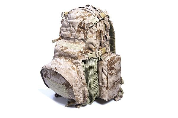 39884966c95 Hydratační útočný batoh Yote - AOR1 - Airsoft shop - Warstore