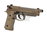 M9 A3 Metal Version Co2