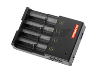 C4 Battery Charger