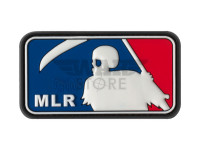 MLR Rubber Patch