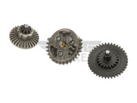 SR25 Steel CNC Gear Set