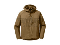 Prevail Hooded Jacket