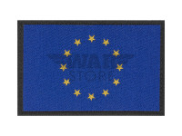 EU Flag Patch