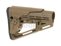 TS-1 Tactical Stock Mil Spec with Cheek Rest