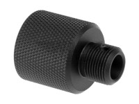 Amoeba Striker Silencer Adapter