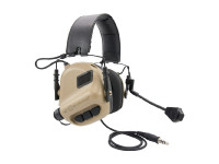 M32 Tactical Communication Hearing Protector