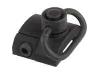 GS Type QD Sling Swivel Rail Mount