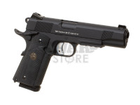 M1911 MEU Full Metal GBB