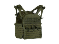 Reaper Plate Carrier