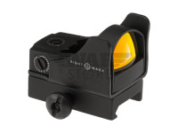 Mini Shot Pro Spec Reflex Sight w/Riser Mount - Red