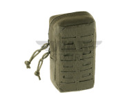 Utility Pouch S with MOLLE Panel