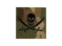 Calico Jack IR Patch