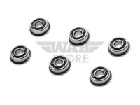 8mm Ball Bearings 6pcs