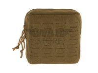 Utility Pouch M with MOLLE Panel
