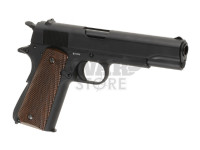 GPM1911 Metal Version GBB