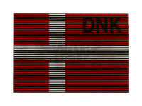 Dual IR Patch DNK