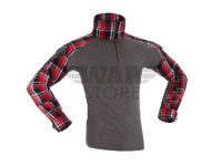 Flannel Combat Shirt