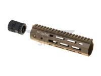 201mm M-LOK Handguard Set
