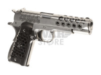 M1911 Hex Cut Full Metal GBB