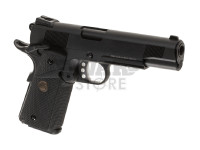 M1911 MEU Tactical Full Metal GBB