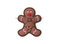 Gingerbread Rubber Patch