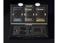 Titan V3 Advanced Set Semi Only