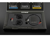 Titan V2 Advanced Set Front Wired Semi Only