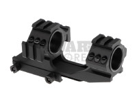 Tri-Side Rail 25.4mm / 30mm Mount Base
