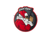 Silent Night Operator Rubber Patch