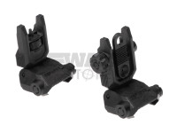 Defiance Folding Sight Set