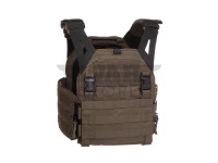 Low Profile Carrier Large Sides