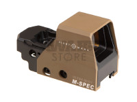 UltraShot M-Spec FMS Reflex Sight