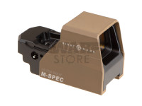 UltraShot M-Spec LQD Reflex Sight