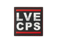 LVE CPS Rubber Patch