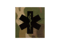 EMT IR Patch
