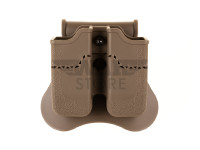 Double Mag Pouch for Px4 / P30 / USP / USP Compact