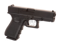 Glock 19 Metal Version GBB