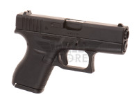Glock 42 Metal Version GBB