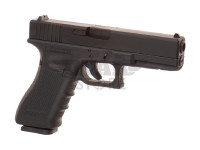 Glock 17 Gen 4 Metal Version GBB