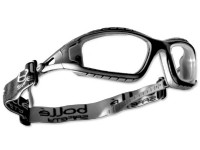Bolle Safety - Safety Glasses - TRACKER II - Clear 92d7728c60d