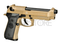 M9A1 Socom Full Metal GBB