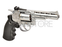 4 Inch Revolver Full Metal Co2