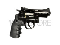 2.5 Inch Revolver Full Metal Co2