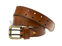 Leather Belt 40mm