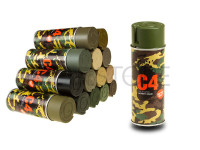 C4 Mil Grade Color Spray RAL 6003