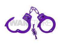 HC160 Carbon Steel Handcuff