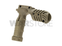 FGA Flashlight Adaptor Grip
