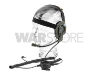 Bow M Military Headset Kenwood Connector