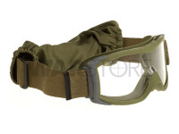 X1000 Tactical Goggles